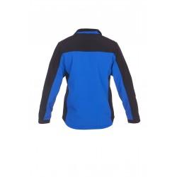 Работно яке софтшел STORM Jacket | Синьо