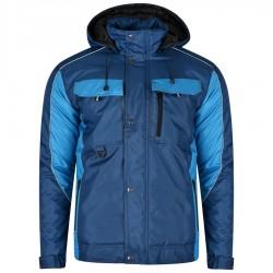 Ватирано работно яке BRAVER Jacket | Тъмно синьо