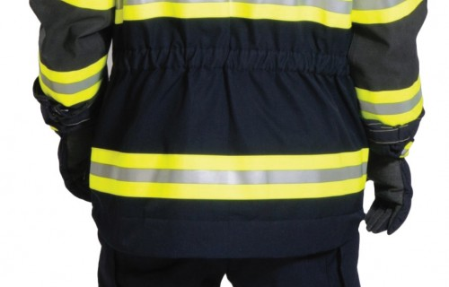 Лично защитно облекло за пожарникари