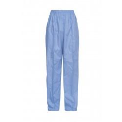 Панталон с ръб | Унисекс | Светлосин цвят