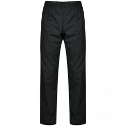 Медицински панталон BATISTA | Черен