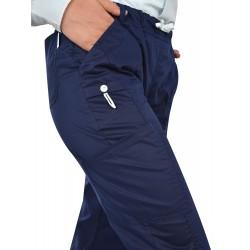 Работен панталон DANTE   Тъмносин