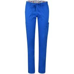 Дамски медицински панталон LINDSEY | KOI Design | Син