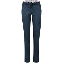 Дамски медицински панталон LINDSEY | KOI Design | Графитено сиво