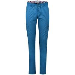 Дамски медицински панталон LINDSEY | KOI Design | Карибско зелено