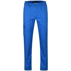 Мъжки медицински панталон RAYAN | KOI Design | Син