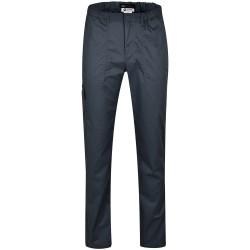 Мъжки медицински панталон RAYAN | KOI Design | Графитено сиво
