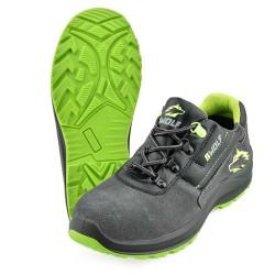 Защитни работни обувки CLUB O1 | Сиво