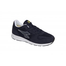 Защитни работни обувки CREW OB | Тъмносин цвят