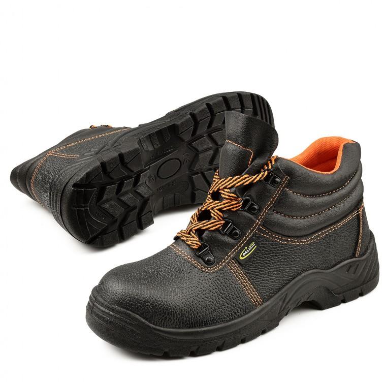 Защитни работни обувки S3 VIPER Hi S3 | Черно | 510203
