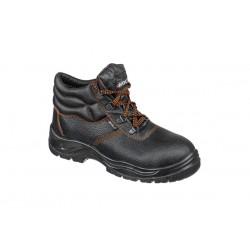 Защитни работни обувки S3 HRO MAGMA Hi S3 | Черно