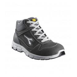 Защитни работни обувки RUN Hi S3