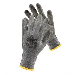 Работни ръкавици GRIP ECO | Сиво