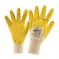 Работни ръкавици EDGE | Жълто