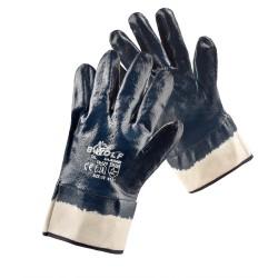 Работни ръкавици OIL | Синьо