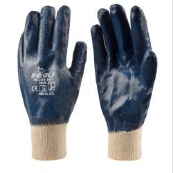 Работни ръкавици ROLLUP | Синьо