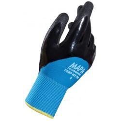 Работни ръкавици TEMP ICE 700 | Синьо