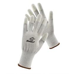 Работни ръкавици SONIC | Сиво