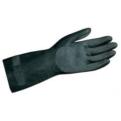 Работни ръкавици Неопрен | Латекс ALTO 415 | Черно