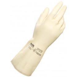Работни ръкавици Латекс VITAL 175 | Мръсно бяло