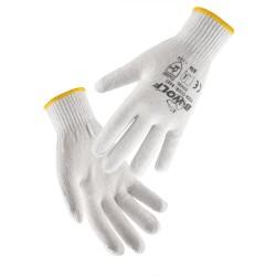 Работни ръкавици BLEACH | Бяло