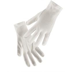 Работни ръкавици IVORY | Бяло