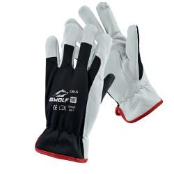 Работни зимни ръкавици ORUS