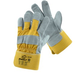 Работни зимни ръкавици BEAR