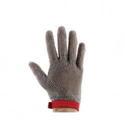 Ръкавица метална 5 пръста 1 бр. STEEL