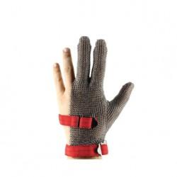 Ръкавица метална 3 пръста 1 бр. STEEL