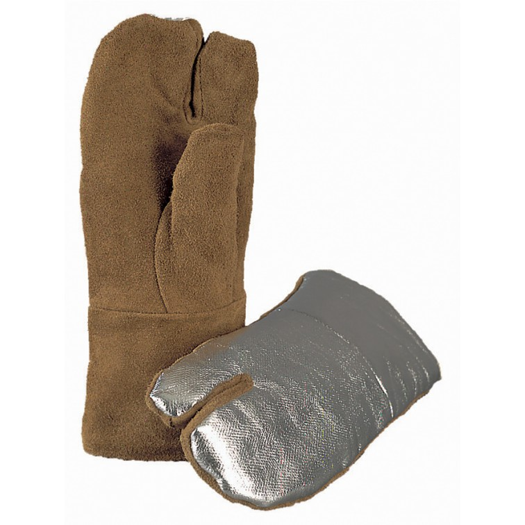 Работни ръкавици 35 см. 2 пръста 250С LAVA 250