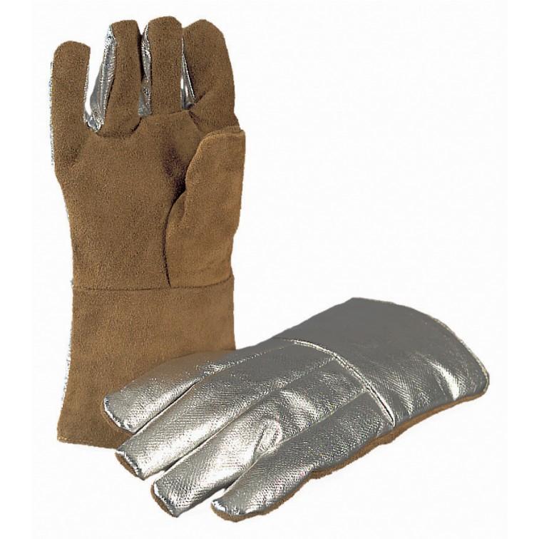 Работни ръкавици 35 см. 5 пръста 250С LAVA 250