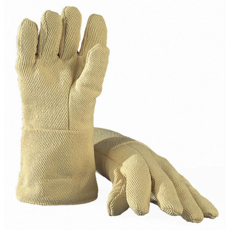 Работни ръкавици 35 см. 5 пръста 500С LAVA 500