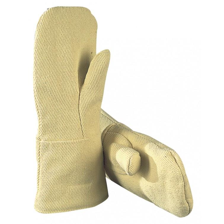 Работни ръкавици 35 см. 1 пръст 500С LAVA 500
