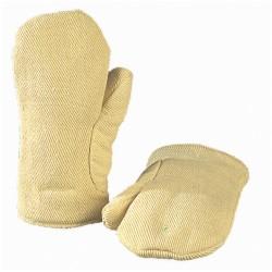 Работни ръкавици 26 см. 1 пръст 500С LAVA 500