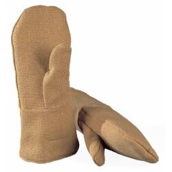 Работни ръкавици 35 см. 1 пръст 600С LAVA 1000
