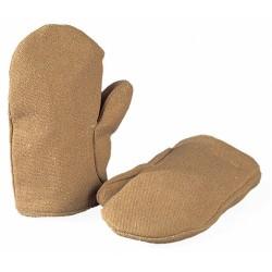 Работни ръкавици 26 см. 1 пръст 600С LAVA 1000