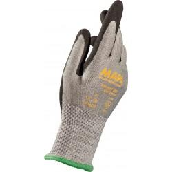Работни ръкавици противосрезни KRYNIT 580 | Сиво