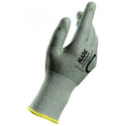 Работни ръкавици KRYTECH 610 | Сиво