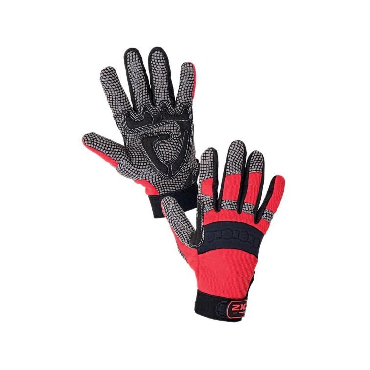Работни ръкавици DICE