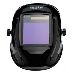 Външен протектор за визьора - 118х136 мм. FLASHY