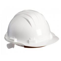 Защитна каска  GOLEM | Бяло