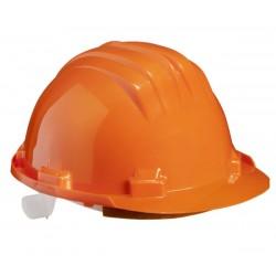 Защитна каска  GOLEM | Оранжево