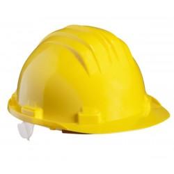 Защитна каска  TWIST | Жълто