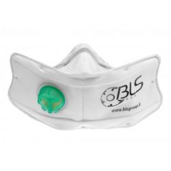 Плоска сгъваема маска FFP3 ROXY P3V