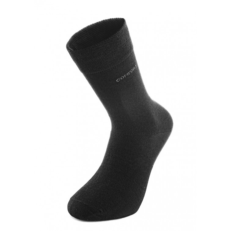 Чорапи COMFORT | Черно