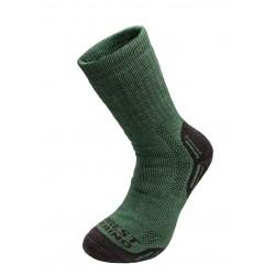 Чорапи FOREST  | Зелено