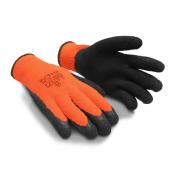 Ръкавици топени в латекс