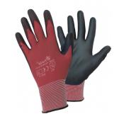 Ръкавици топени в полиуретан