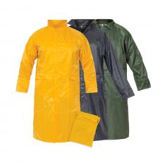 Дъждобрани и водозащитни